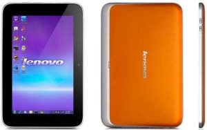 Lenovo introduceert 10,1-inch tablet met Windows